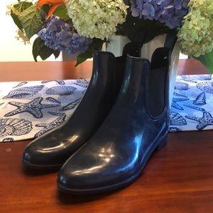 Sam Edelman Rubber rain boots 9